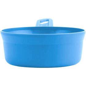 Wildo Muesli pot light blue